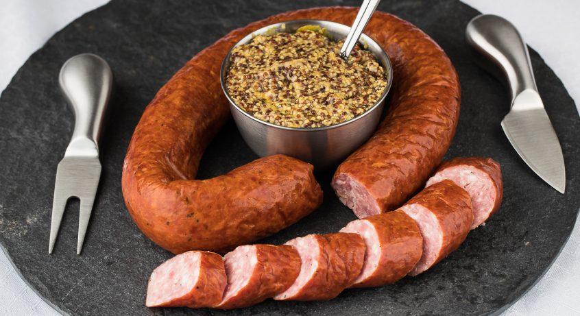 sausageheader